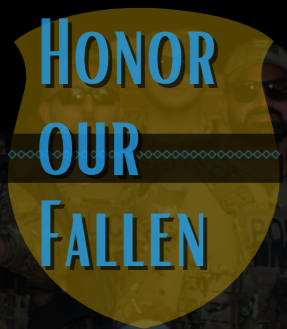 Honor Our Fallen